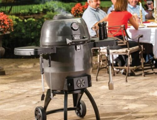 A Guide to Grilling With Wood & Smoke