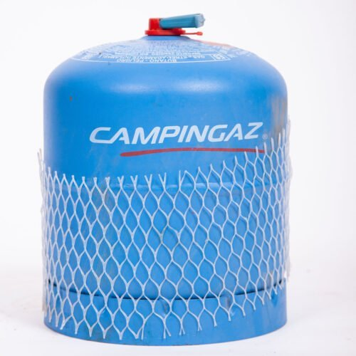 Campingaz 907 Gas Bottle for camping