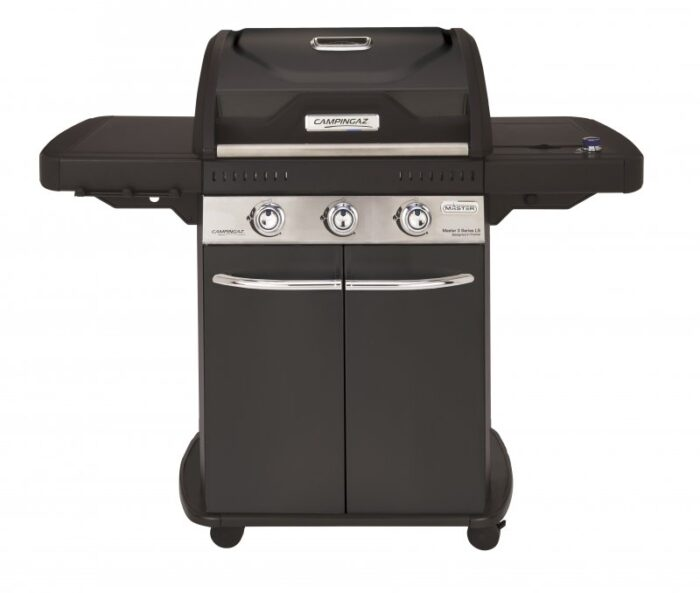Campingaz Master 3 Series LXS Gas Barbecue