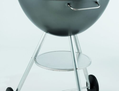 How to rain-proof your barbecue