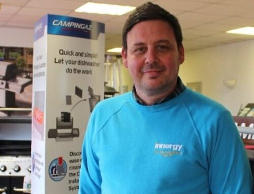 From Cashmere to Calor Gas at innergy