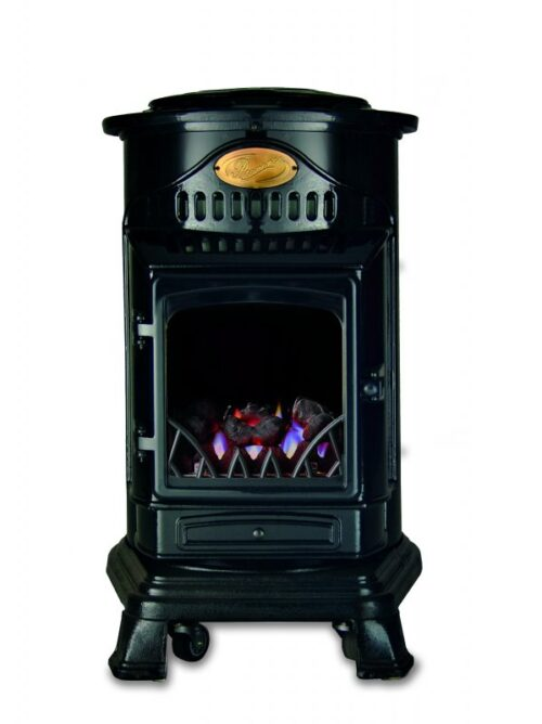 Universal Innovations Provence Gloss Portable Gas Heater