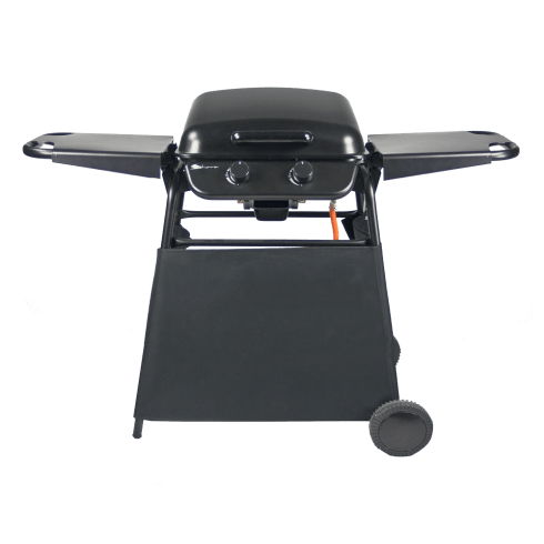 Universal Innovations Sahara Rapid Assembly 2 Burner Gas Barbecue
