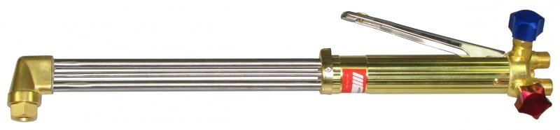 SWP Cutting Blow Pipe 27in - 75 Degree