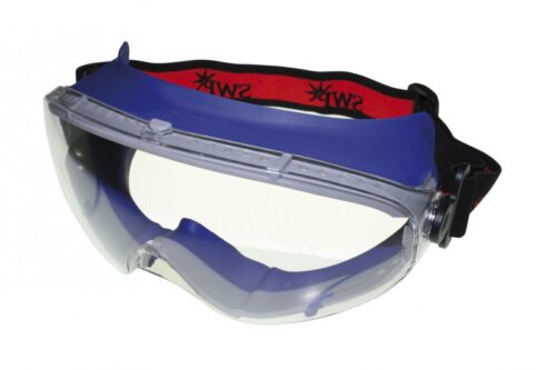 SWP Ski Style Safety Goggles