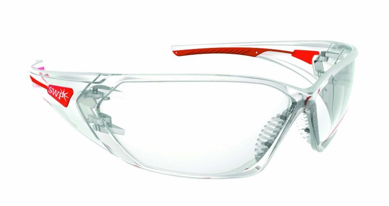 SWP Sports Style Safety Spectacles