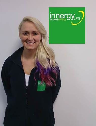 Sian our accounting technician