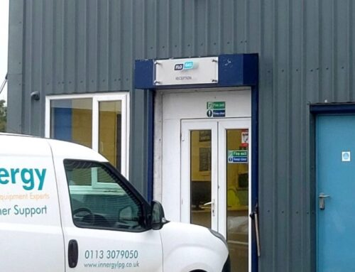 innergy Group move in to York