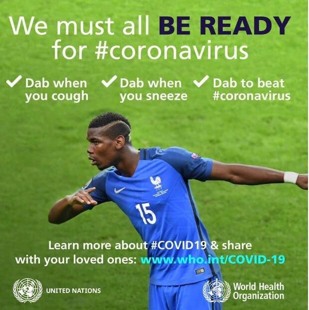 Covid- 19 Coronavirus